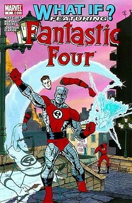 What If? Fantastic Four (2006) One-Shot