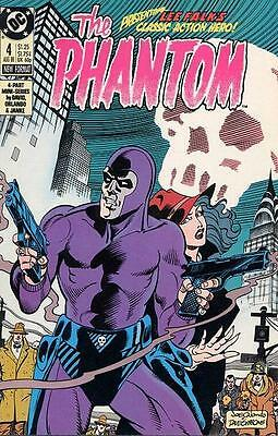 Phantom (1988) #4 of 4