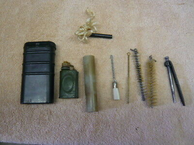 SKS 7.62x39 cleaning kit hand select near mint