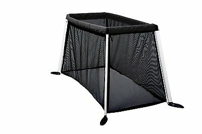 Phil&Teds Version 3 Traveller Crib - Black - Brand New! Free Shipping!