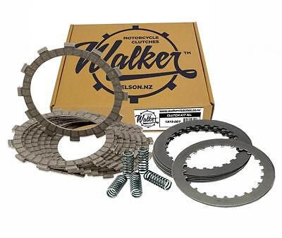 Walker Kit Embrayage Complet - Kawasaki ER5 (ER500) 96-05
