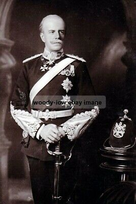 mm912 - Duke of Fife - Royalty photo 6x4