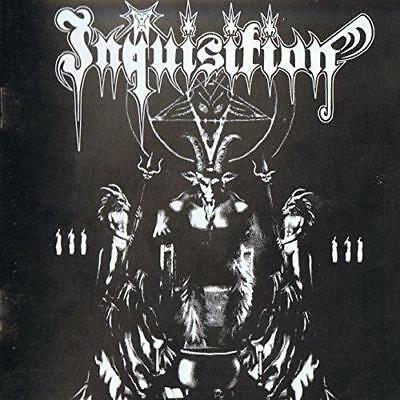 Inquisition - Invoking The Majestic Throne Of Satan (Ltd. Digi) (NEW CD)