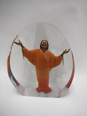 Joyful Noise Bronze/Acrylic By Thomas Blackshear Limited Edition