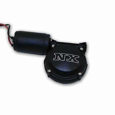 Nitrous Express Remote Bottle Opener MOTOR ONLY NX-15966