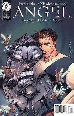 Angel Vol. 1 (1999-2001) #4