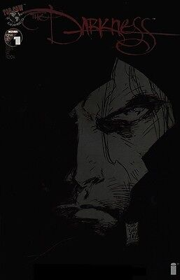 Darkness Vol. 1 (1996-2001) #1 (Black Variant)