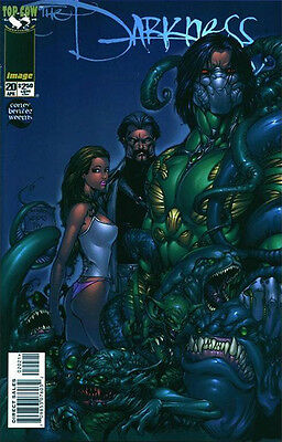 Darkness Vol. 1 (1996-2001) #20