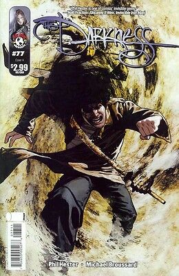 Darkness Vol. 3 (2007-2013) #77