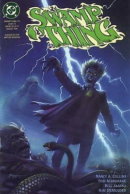 Swamp Thing Vol. 2 (1985-1996) #110