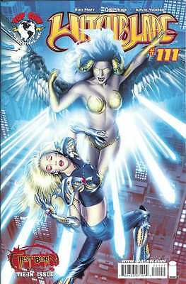 Witchblade (1995-2015) #111