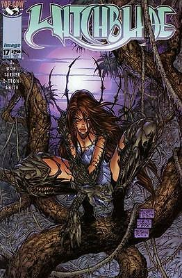 Witchblade (1995-2015) #17