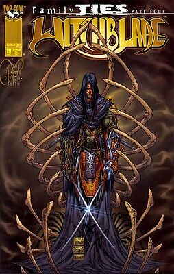 Witchblade (1995-2015) #19