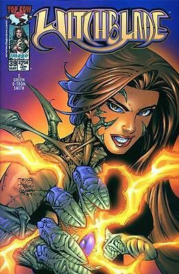Witchblade (1995-2015) #39