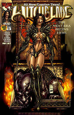 Witchblade (1995-2015) #40