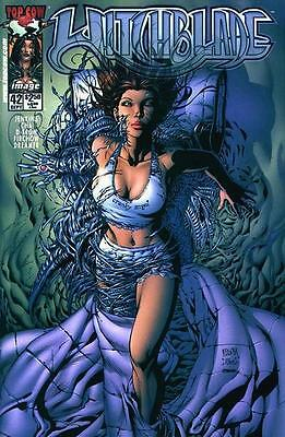 Witchblade (1995-2015) #42