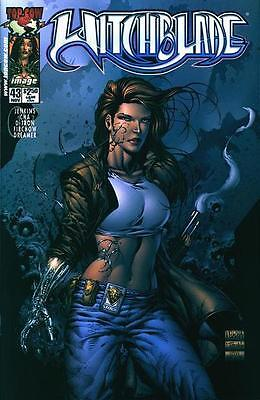 Witchblade (1995-2015) #43