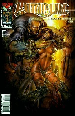 Witchblade (1995-2015) #71