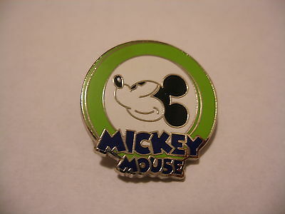 Disney Trading Pin 75884: Oh Mickey! Mystery Pouch - Green