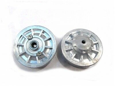 1/16 Scale Henglong Metal Tiger 1 Idler Wheels