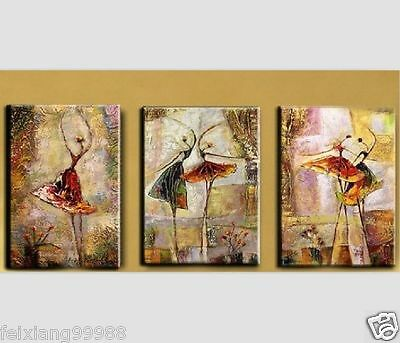 oil painting Canvas Modern Art Handmade Large-scale Decoration (no Framed)