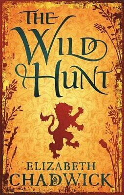 The Wild Hunt by Chadwick, Elizabeth Paperback Book The Cheap Fast Free Post