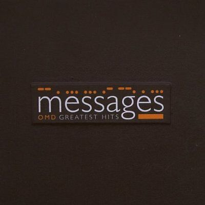 Orchestral Manoeuvres In The Dark (Omd) Messages - Greatest Hits: Cd & Dvd Set