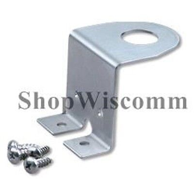"Laird LBH3400 Heavy-Duty Mobile Antenna Bracket  ""Z"" shaped stainless *Free Ship"