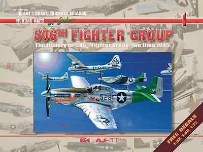 506th Fighter Group - Paperback NEW Grant, Zbigniew 2011-03-01