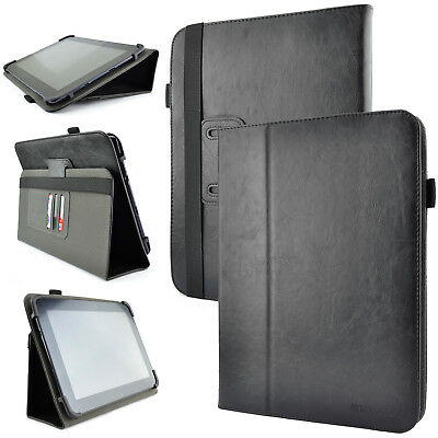 Pink 8.9 - 10.1 Inch Universal Adjustable Stand Tablet Case Cover