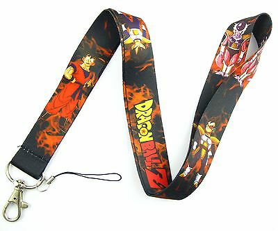 Lot 10Pcs Japanese anime Mobile Cell Phone Lanyard Neck Straps Party Gifts Q93