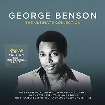 George Benson - The Ultimate Collection (NEW 2CD)