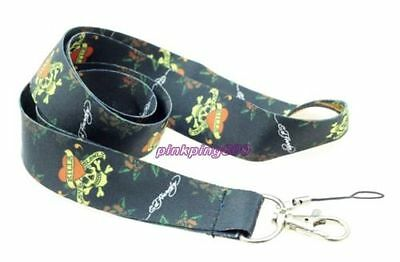 Wholesale 10Pcs Popular Skull Mobile Phone lanyard neck straps Party Gifts W84