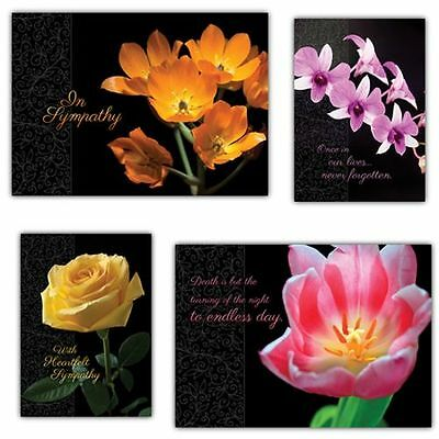 To Comfort You, Box of 12 Assorted Sympathy Cards