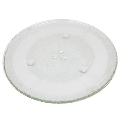 Original Samsung Microwave 288mm Glass Turntable Plate for MA23F301EAK