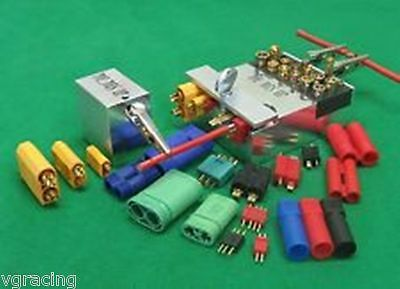 The Jigs Up Soldering Jig for RC Connectors NEWEST VERSION Radio Control