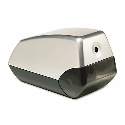 Elmer's 1900 Series Electric Pencil Sharpener - Desktop - 1 Hole[s] - Gray