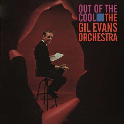 Gil Evans Orchestra - Out Of The Cool - 180g Vinyl LP (MOVLP1286)