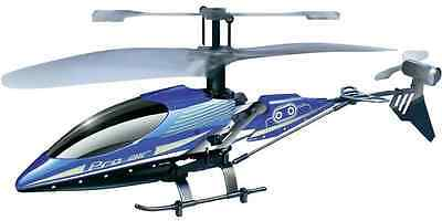 Sky Wizard Smart Phone Remote Control Micro Gyro 3Ch Helicopter Iphone Android