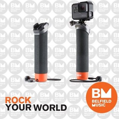 GoPro The Handler Floating Hand Grip Go Pro -BM- Belfield Music