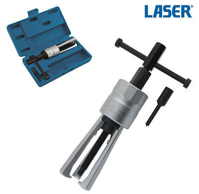 Laser 1 Tonne MICRO/MINI Bearing Puller Separator Extractor 19mm-45mm +Case 3475