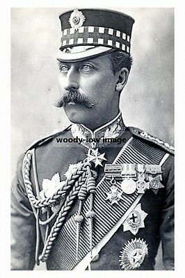 mm982 - Duke of Connaught - photo 6x4