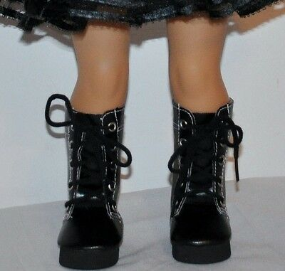 AMERICAN STYLE DOLL CLOTHES BOOTS FOR 18 INCH  GIRL DOLLS DRESS LOT 578