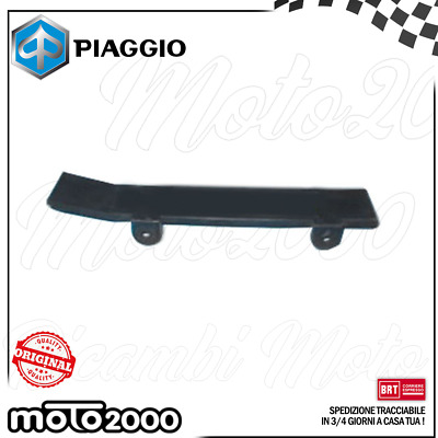 Pattino Guidacatena Superiore Originale Aprilia Per Tuono Rs 125 1992 2010