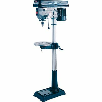 JET Floor Drill Press - 3/4 HP, 5/8in Chuck Size, 16 Speed