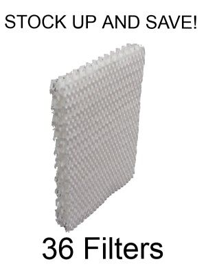 Humidifier Filter for Bionaire BWF100 (36-Pack)