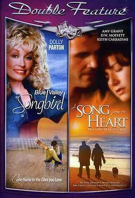 Blue Valley Songbird/A Song from the Heart DVD
