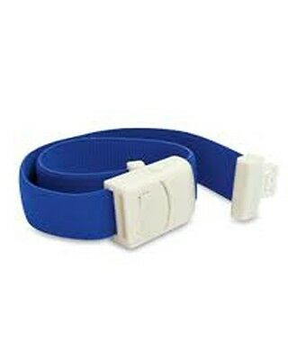 Medi-Inn Tourniquet Blue Individually Boxed High Quality One Handed Operation