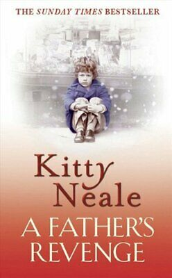 A Father's Revenge, Neale, Kitty Book The Cheap Fast Free Post