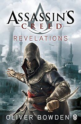 Assassin's Creed: Revelations, Bowden, Oliver Book The Cheap Fast Free Post
